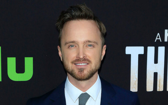 "Aaron Paul spielt im ""Breaking Bad""-Film mit"