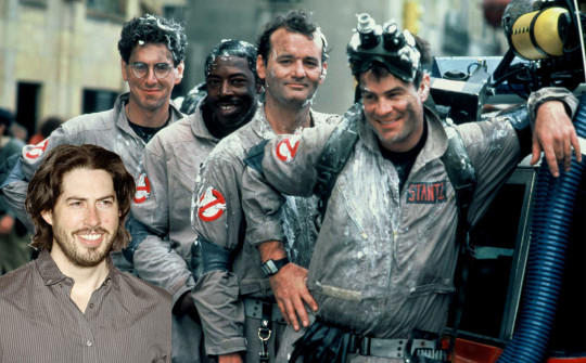 """Ghostbusters 3"" - Jason Reitman führt Regie 