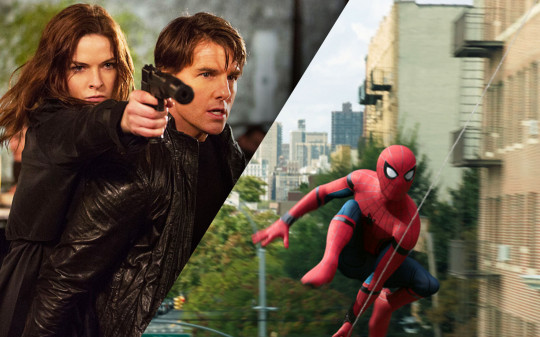 Tom Hanks, Spidey & Co. sorgen dank Netflix und Amazon Prime für Action im Heimkino
