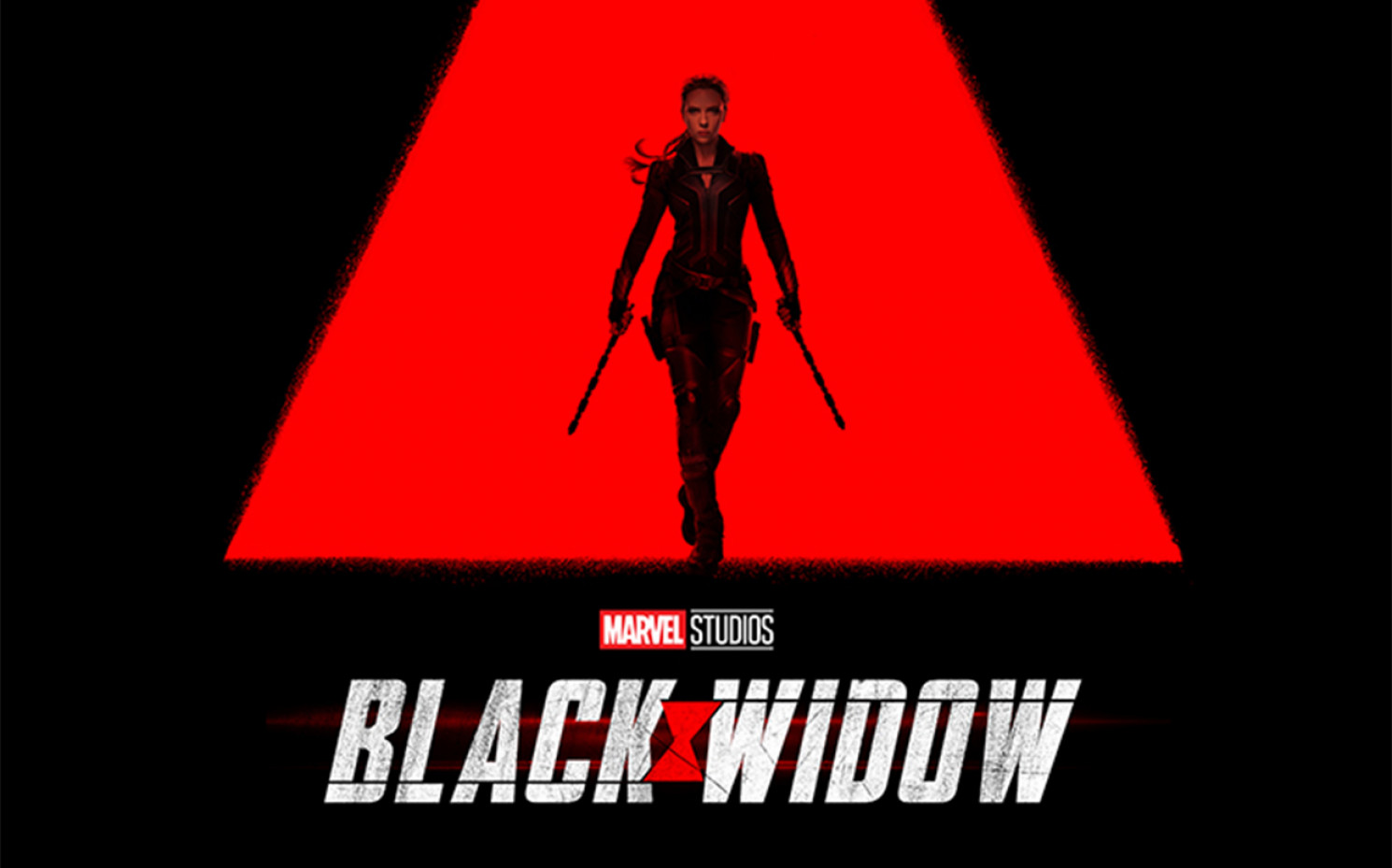 Am 30. April 2020 geht es für Black Widow ins Kino | © Marvel Studios / Walt Disney
