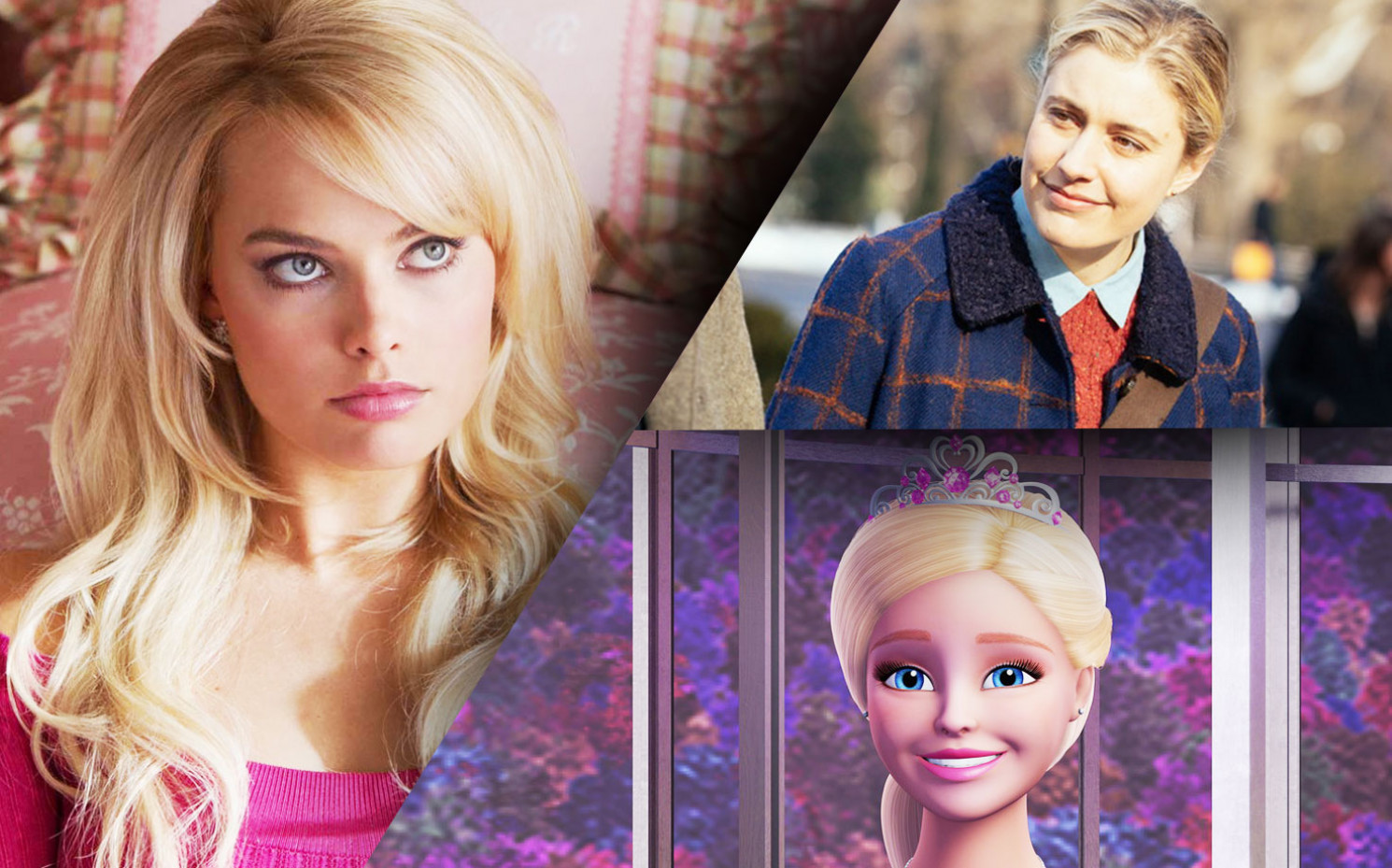 "Not a Barbie Girl! Trotzdem schreibt Greta Gerwig das ""Barbie""-Skript 
