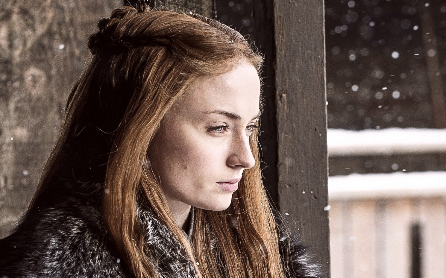 "Sophie Turner verspricht schockierendes ""Game of Thrones""-Finale"