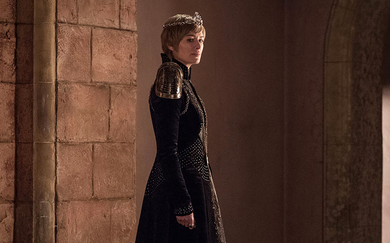 Lena Headey alias Cersei Lannister in GAME OF THRONES © Helen Sloan/HBO