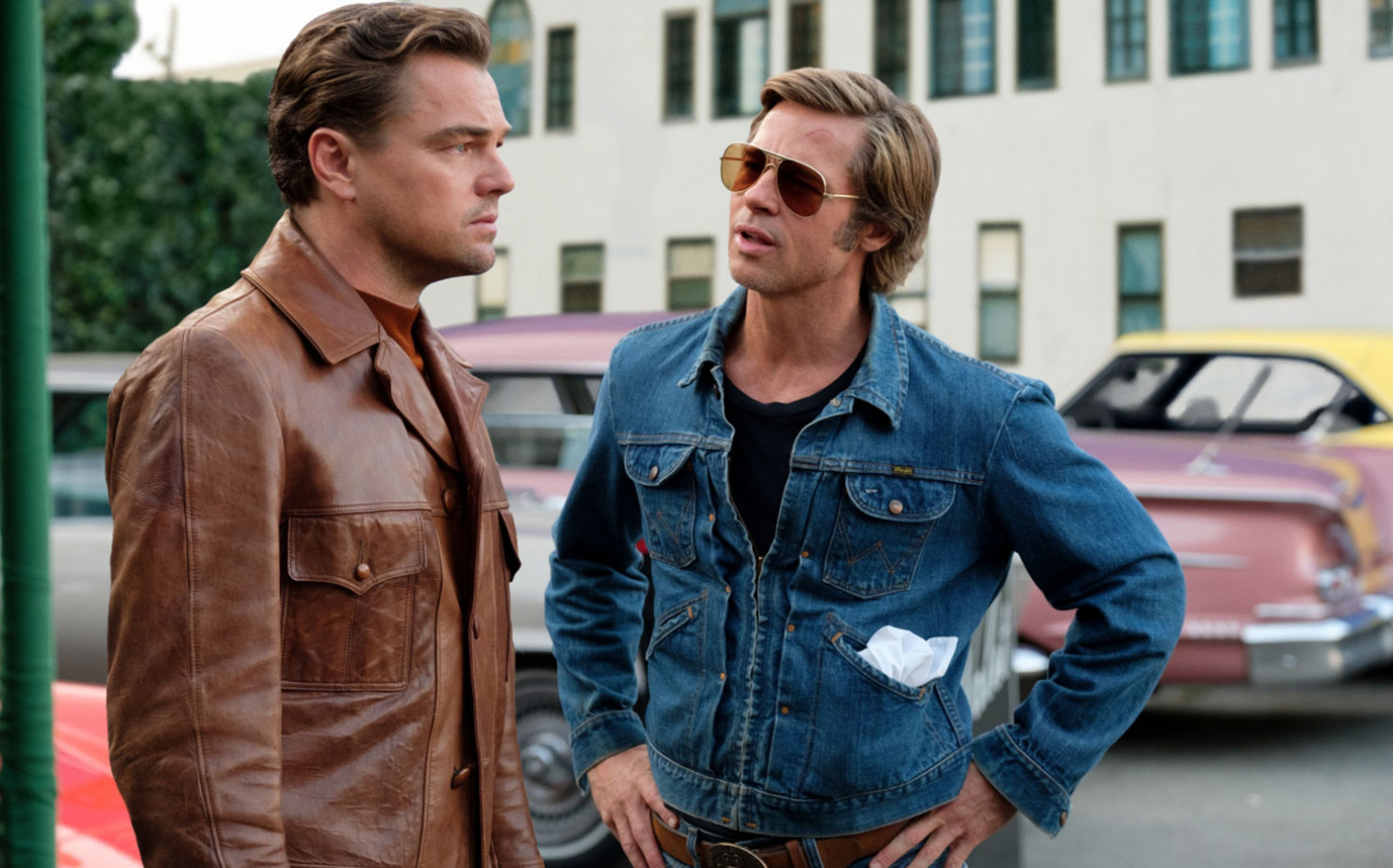 "Bild zur News Bruce Lees Tochter kritisiert ""Once Upon a Time … in Hollywood"" scharf"