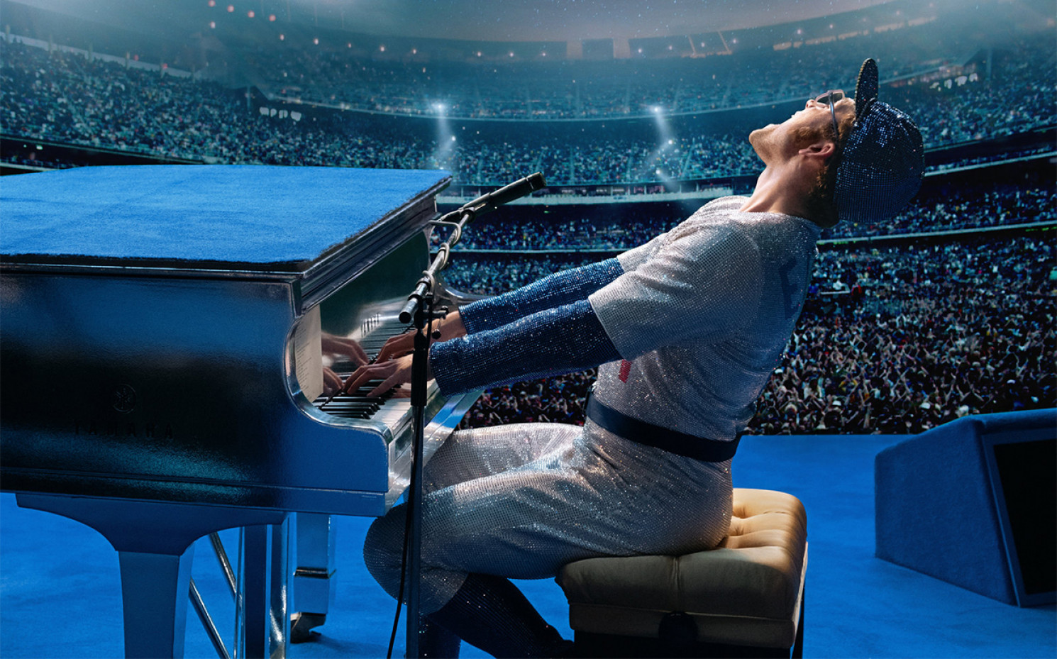 "Definitiv ein Must-Watch des Jahres 2019: ""Rocketman"" 