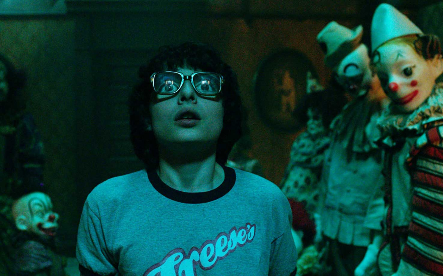 """Stranger Things""-Star Finn Wolfhard wird in ""Ghostbusters 3"" zu sehen sein 
