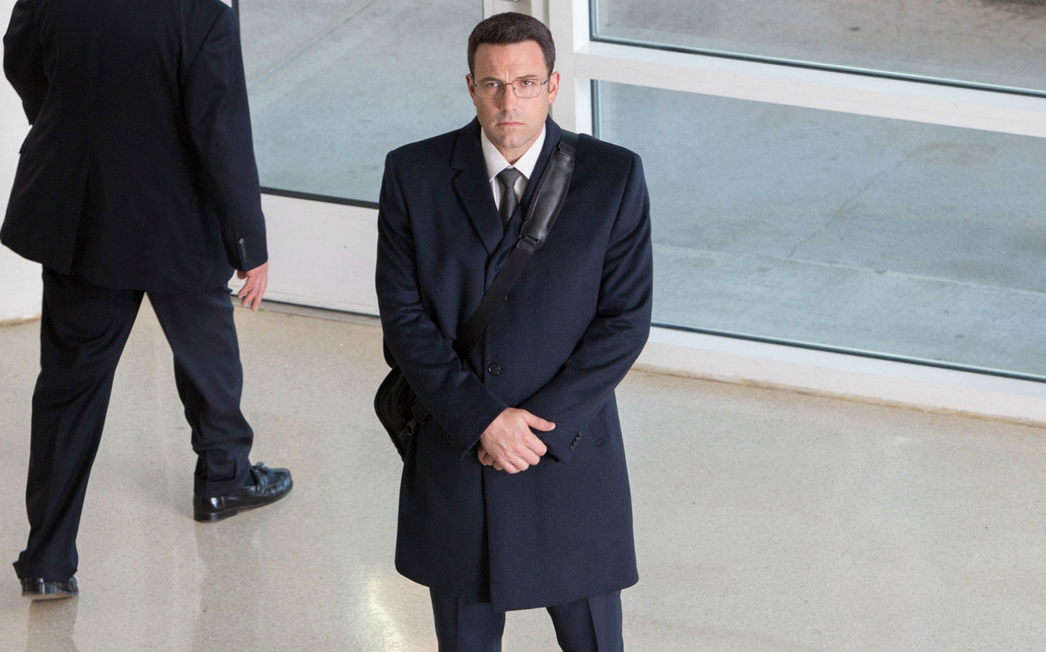 """The Accountant""-Star Ben Affleck hat erneut eine Alkoholtherapie begonnen 