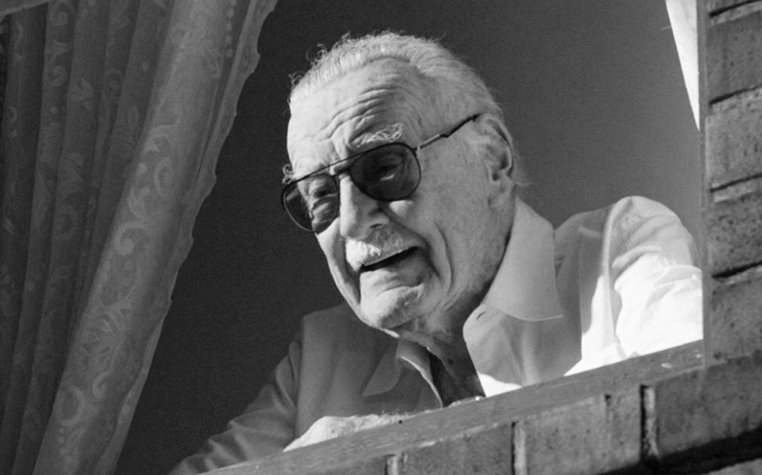 RIP: Marvel-Mastermind Stan Lee ist tot und Hollywood trauert