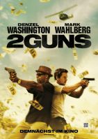 Plakat des Films: 2 Guns