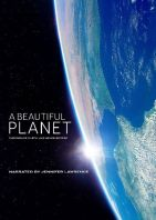 Plakat des Films: A Beautiful Planet