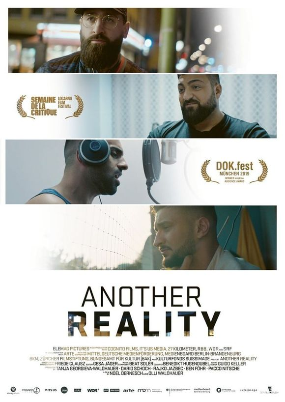 Plakat des Films: Another Reality