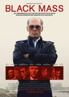 Plakat des Films: Black Mass