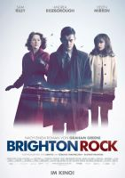 Plakat des Films: Brighton Rock