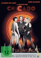 Plakat des Films: Chicago