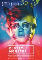 Plakat des Films: Closet Monster