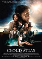 Plakat des Films: Cloud Atlas