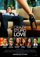 Plakat des Films: Crazy, Stupid, Love