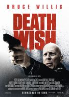 Plakat des Films: Death Wish