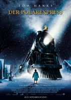 Plakat des Films: Der Polarexpress