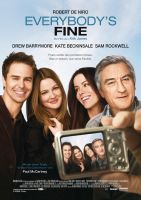 Plakat des Films: Everybody's Fine