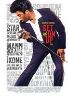 Plakat des Films: Get On Up