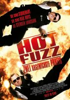 Plakat des Films: Hot Fuzz