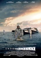 Plakat des Films: Interstellar