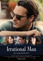 Plakat des Films: Irrational Man