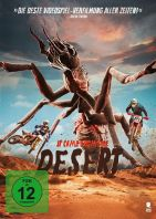 Plakat des Films: It Came from the Desert