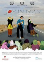 Plakat des Films: Joy in Iran