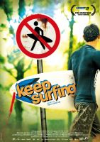 Plakat des Films: Keep Surfing