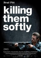 Plakat des Films: Killing Them Softly