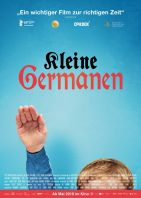 Plakat des Films: Kleine Germanen