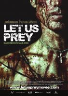 Plakat des Films: Let Us Prey