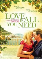Plakat des Films: Love is all you need
