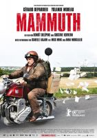 Plakat des Films: Mammuth
