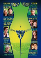 Plakat des Films: Movie 43
