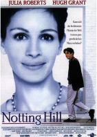 Plakat des Films: Notting Hill