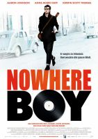 Plakat des Films: Nowhere Boy