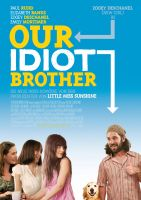 Plakat des Films: Our Idiot Brother