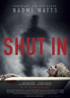 Plakat des Films: Shut In