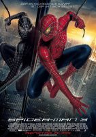 Plakat des Films: Spider-Man 3