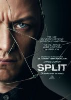 Plakat des Films: Split