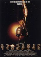 Plakat des Films: Starship Troopers