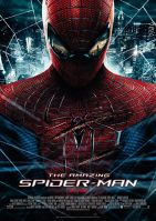 Plakat des Films: The Amazing Spider-Man