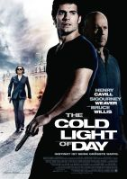 Plakat des Films: The Cold Light of Day