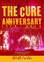 Plakat des Films: The Cure - Anniversary 1978 - 2018 - Live in Hyde Park London