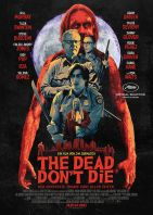 Plakat des Films: The Dead Don't Die