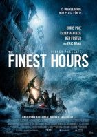Plakat des Films: The Finest Hours