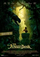 Plakat des Films: The Jungle Book